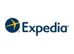 Expedia UK screenshot